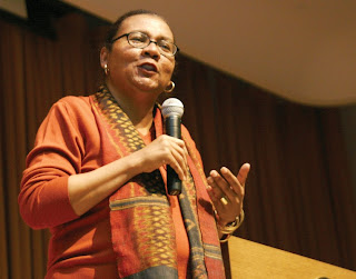 Bell Hooks