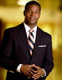 Jonathan Walton
