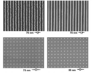 nanometer-scale structures