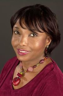 Carol Swain, professor of law and political science