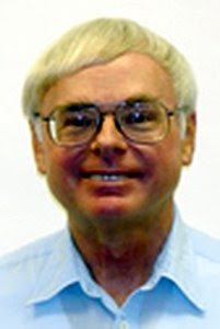 Dr. Carl C. Koch, an NC State professor of materials science engineering
