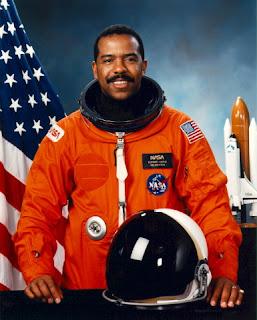 Bernard A. Harris, Jr., (M.D.) NASA Astronaut