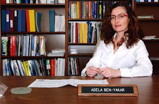 Dr. Adela Ben-Yakar