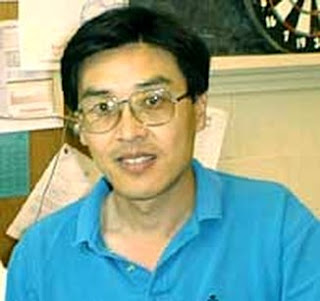 Yue Wu, Professor Condensed Matter Physics