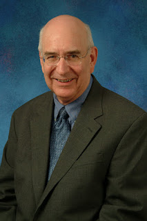 Edward R.B. McCabe, MD