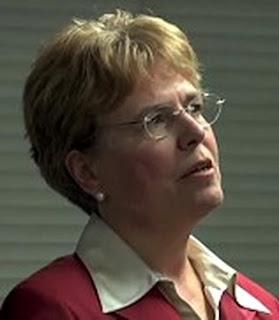 Dr. Jane Lubchenco