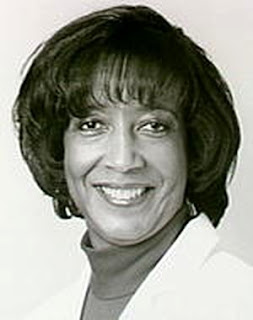 Edith Mitchell, MD