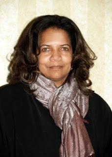 Francine Pratt