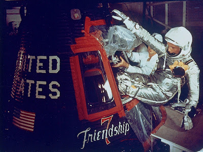 John Glenn Friendship 7