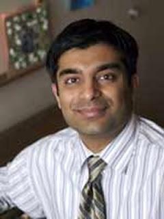 Areef Ishani, M.D., M.S.