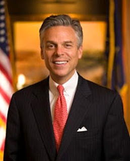 Jon M. Huntsman, Jr.