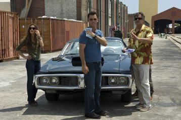 Burn Notice Friends And Family, Anwar_Donovan_Campbell_GTO
