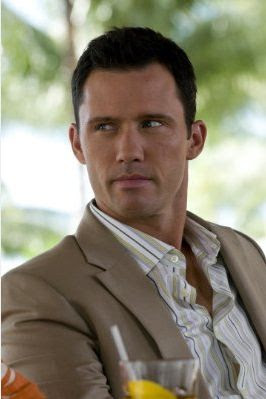 Burn Notice Jeffrey Donovan