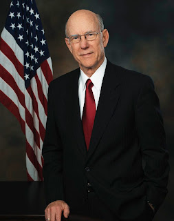 Senator Pat Roberts