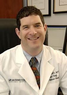 Dr. Ethan Halm