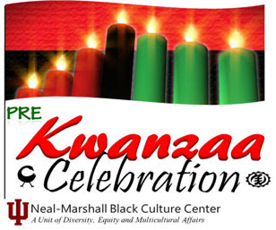 Kwanzaa Celebration