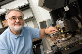 Vladimir Tsukruk, Georgia Institute of Technology Research News