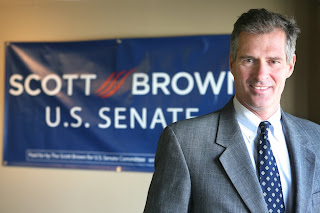 Scott Brown for Senate