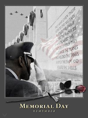 Memorial Day Remember