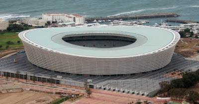 Cape Town Stadium 2010 FIFA World Cup