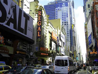 42nd Street (Manhattan) New York City