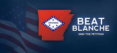 John Boozman Beat Blanche Lincoln Sign the Petition