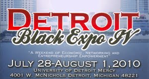 Detroit Black Expo IV