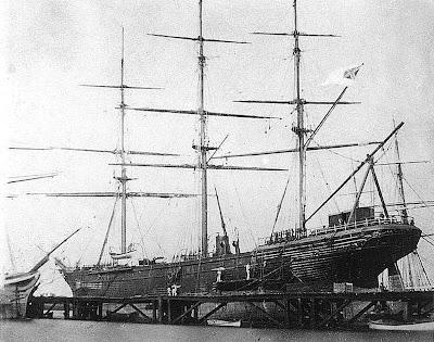 CSS Shenandoah (1864-1865)