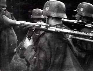 The German Invasion of Poland September 1, 1939
