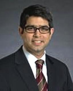 Adil H. Haider MD, MPH, FACS