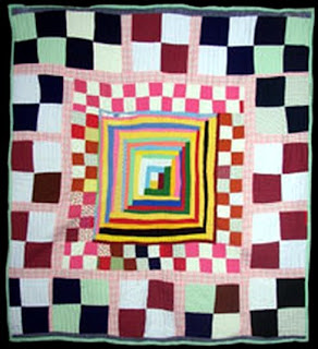 Southern Stitches African-American Quilts