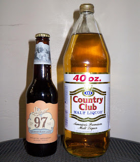 40oz malt liquor