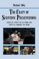 The Craft of Scientific Presentations cover