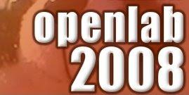 Open Lab 2008