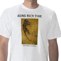 Darwinius T-shirt