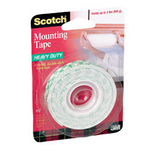 M Mounting Tape Bunnings Glass