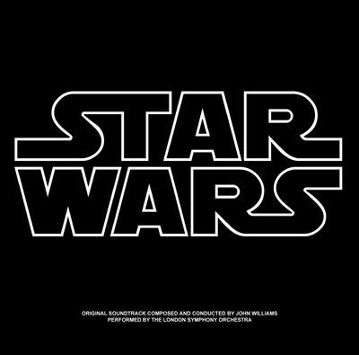 Star Wars original soundtrack