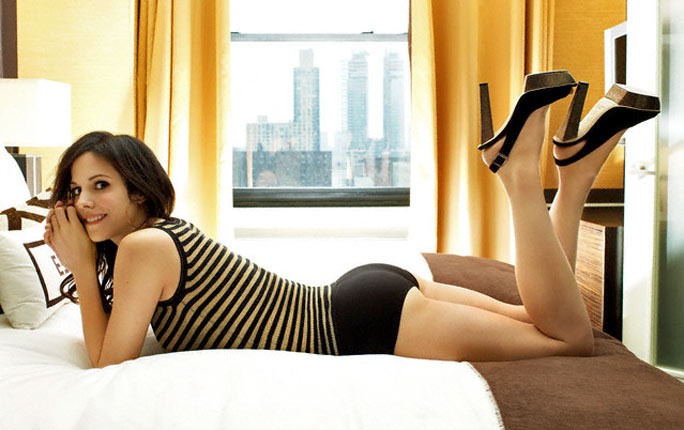 Drunk Nothings Mary Louise Parker