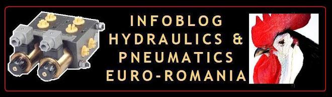 infoblog HYDRAULICS & PNEUMATICS euro-romania