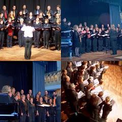 Concierto con el Coro Udaberría de Vitoria'07