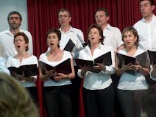 Concierto en Jesuitas 2005