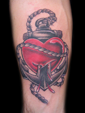 bleeding heart tattoo. leeding heart tattoo. the