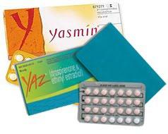 Yasmin & Yaz Forum