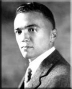 May 10, 1924 Attorney General Harlan Fiske Stone designated J. Edgar Hoover Acting Director of the Bureau of Investigation (BOI). By the end of the year Stone appointed him Director.