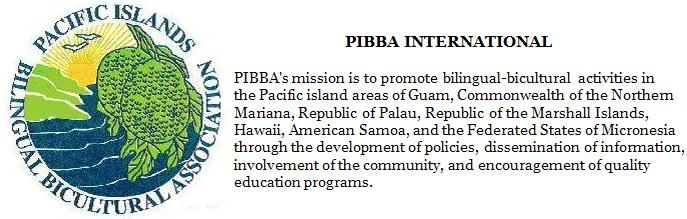 PIBBA INTERNATIONAL