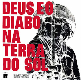 Baixar Filmes Download   Deus e o Diabo na Terra do Sol (Nacional) Grtis