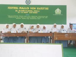 Festival Maulid 2009