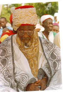 boko haram kidnap emir zamfara