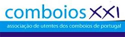 Membro da Associação de Utentes dos Comboios de Portugal