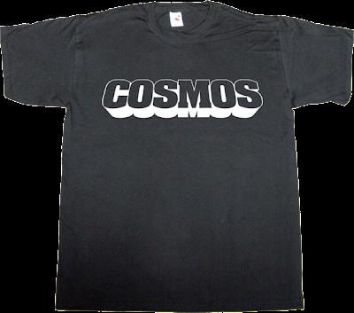 cosmos carl sagan universe t-shirt ephemeral-t-shirts